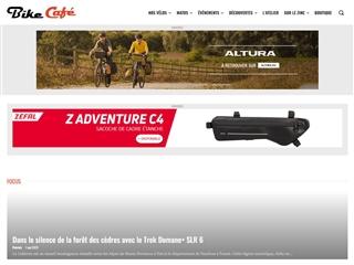 Bike-Café