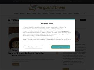 Au Goût d'Emma : Gastronomie