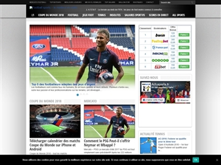 Actusports.fr