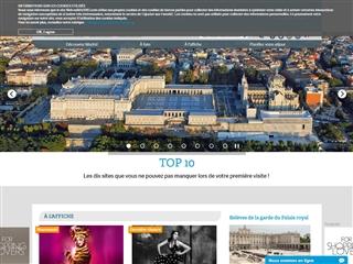 Villes touristiques d 39 espagne - Office de tourisme madrid ...