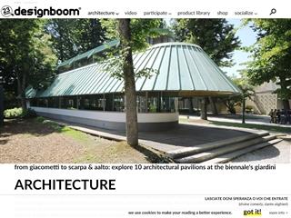Designboom : Architecture