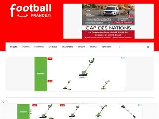 FootballFrance