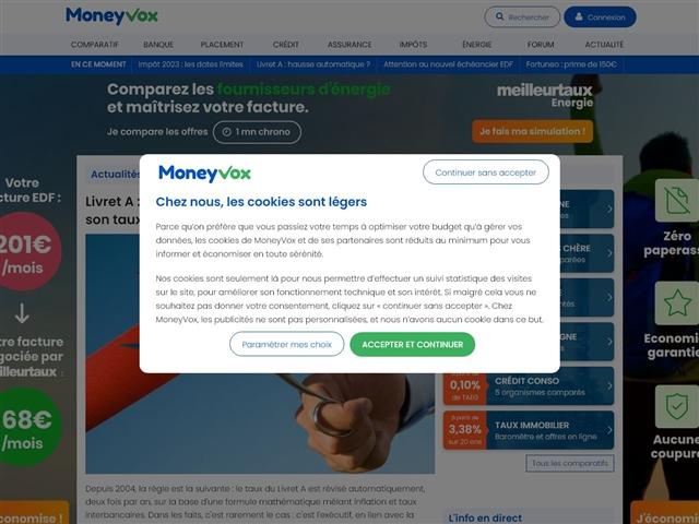 Money Vox