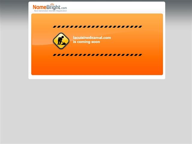 La Cuisine de Amal