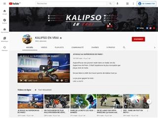 Kalipso en Vrai