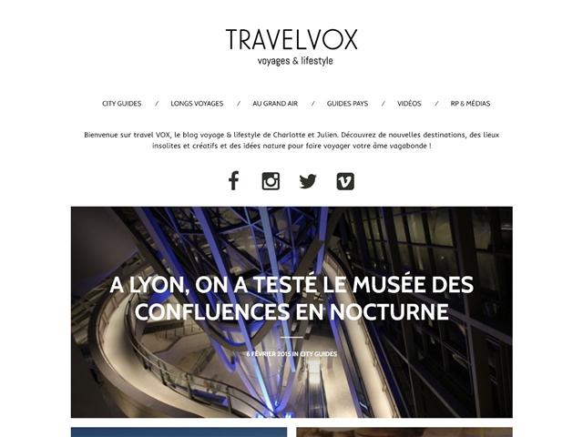TravelVox