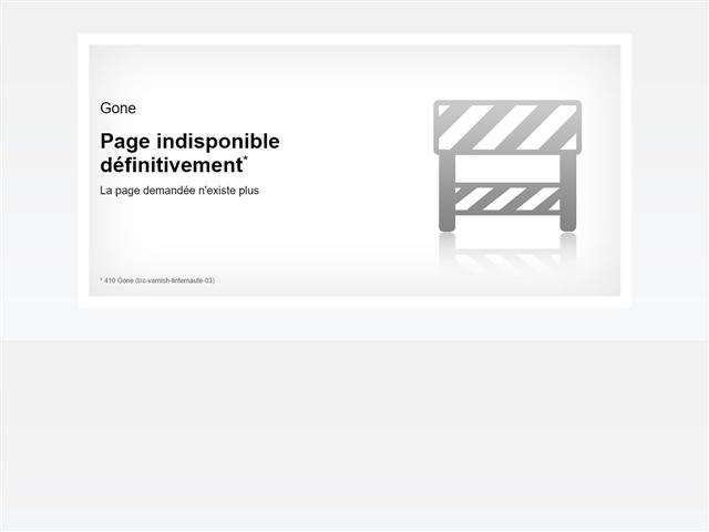 L'Internaute : Galerie photos