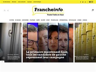 FrancheInfo