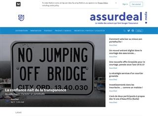 AssurDeal.Media