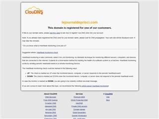 Le Journal de Prisci
