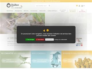 Oisilllon.net