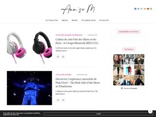 ANN'SOM : Musique