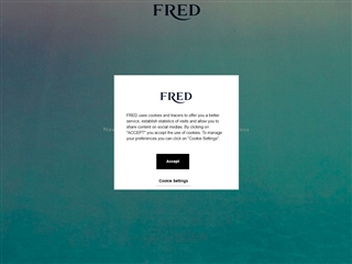Fred : Montres
