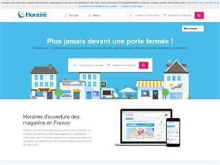 Horaire.com