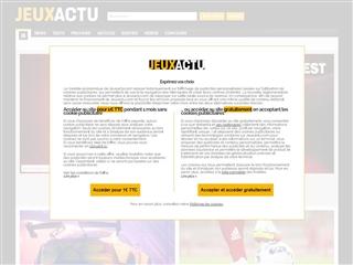 JeuxActu.com : Forums