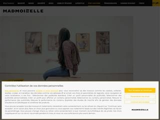Madmoizelle.com : 9 Musées Visite en Ligne Gratuite