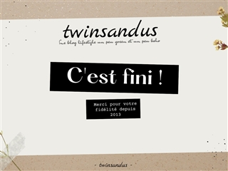 Twins and Us : Spectacles / Expositions