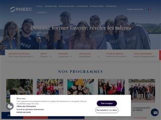 Institut des hautes Études Économiques et Commerciales (INSEEC)