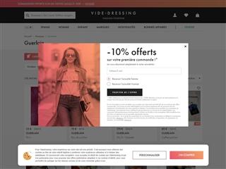 Videdressing.com : Guerlain