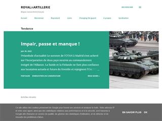 Royal-Artillerie