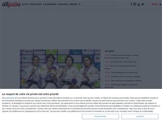 Alljudo.net