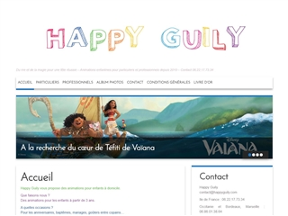 Happy Guily