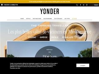Yonder
