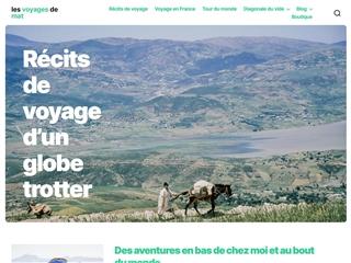 Les Voyages de Mat