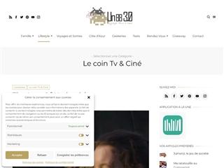 Un Bébé pour mes 30 Ans : Coin TV / Ciné
