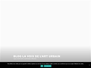 Blog La Voix de l'Art Urbain