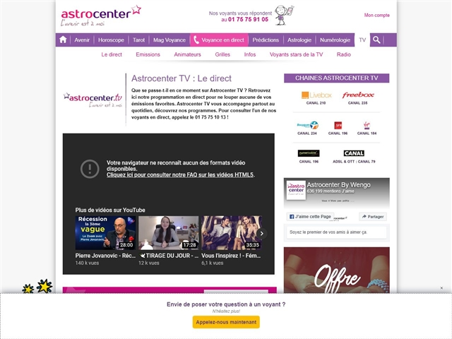 Astrocenter.TV