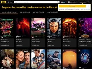 IMDb : Trailers
