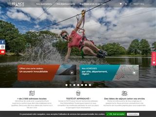 France Week-end