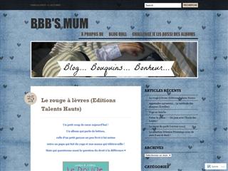 BBB's Mum