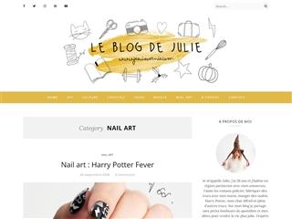 Je Suis Vernie : Nail Art