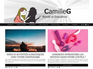 Camille G. : Love