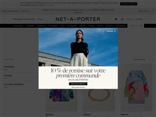 Net-à-porter.com : Versace