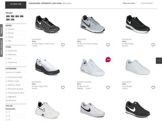 Spartoo : Nike
