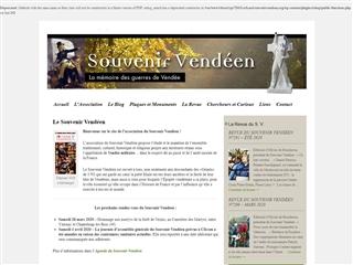 Souvenir Vendéen