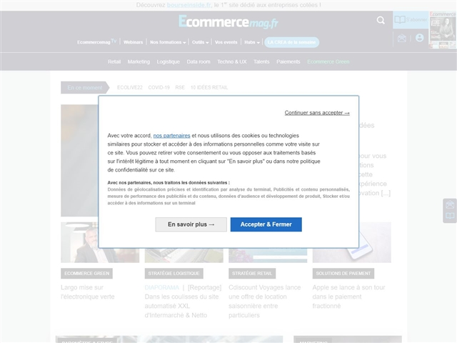 E-CommerceMag