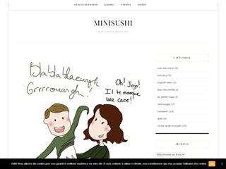 Minisushi
