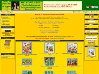 Thaiminimarket