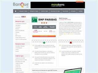 BNP Paribas : la Net Agence