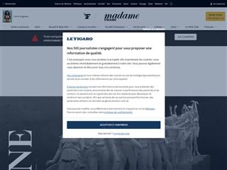 Le Figaro Madame : Culture