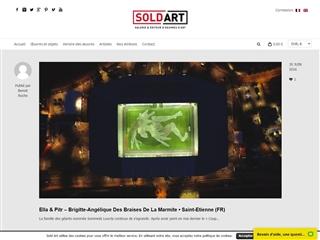 Sold Art : Blog
