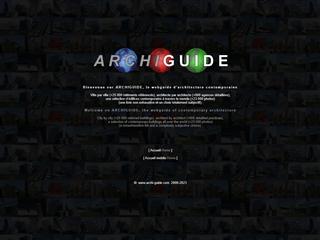 Archi-Guide