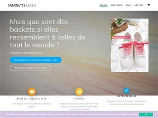 Le blog de Saminette