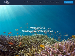 Sea Explorers Philippines