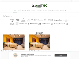 Travel THC