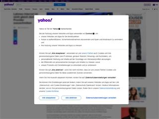 Nachrichten Yahoo!